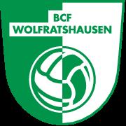 Logo for BCF Wolfratshausen