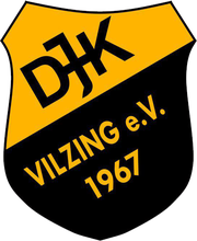 Logo for DJK Vilzing