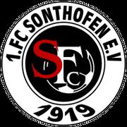 Logo for FC Sonthofen