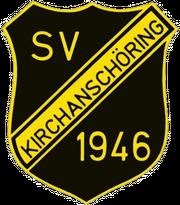 Logo for SV Kirchanschoring