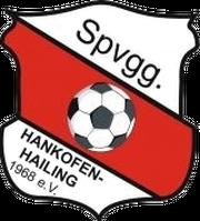 Logo for SpVgg Hankofen-Hailing