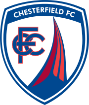 Logo for Chesterfield
