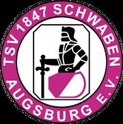 Logo for TSV Schwaben Augsburg