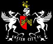Logo for Exeter