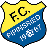 Logo for FC Pipinsried