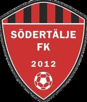 Logo for Södertälje FK