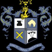 Logo for Bury