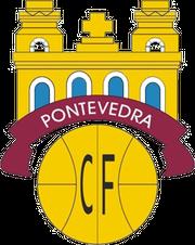 Logo for Pontevedra