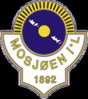 Logo for Mosjøen