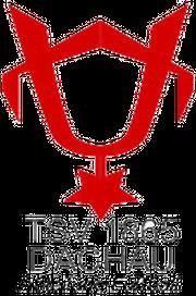 Logo for TSV Dachau