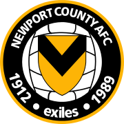 Logo for Newport
