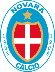 Logo for Novara