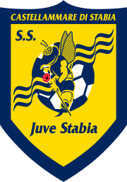 Logo for Juve Stabia