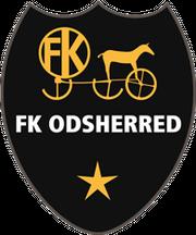 Logo for FK Odsherred