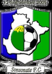 Logo for CD Sonsonate