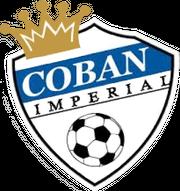 Logo for Coban Imperial