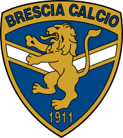 Logo for Brescia