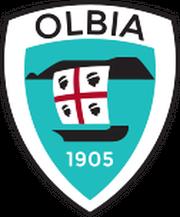 Logo for Olbia