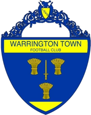 Logo for Warrington Town