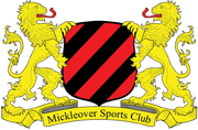 Logo for Mickleover Sports