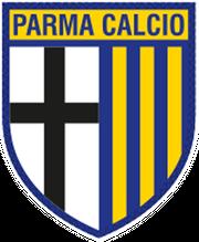 Logo for Parma