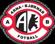 Logo for Arna-Bjørnar (k)