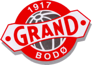 Logo for Grand Bodø (k)