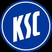 Logo for Karlsruher SC II