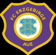 Logo for Erzgebirge Aue II