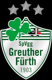 Logo for Greuther Fürth