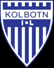 Logo for Kolbotn (k)