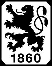 Logo for 1860 München