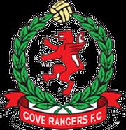 Logo for Cove Rangers