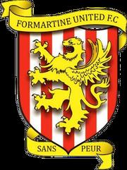Logo for Formartine United
