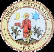 Logo for Forres Mechanics