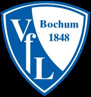 Logo for Bochum II