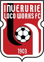 Logo for Inverurie Loco Works
