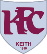 Logo for Keith