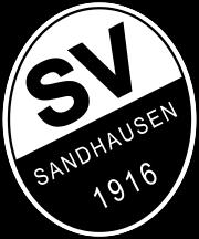 Logo for Sandhausen