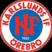 Logo for KIF Örebro (k)