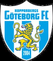 Logo for Kopparbergs/Göteborg (k)