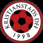 Logo for Kristianstads DFF (k)