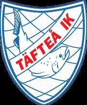Logo for Täfteå IK