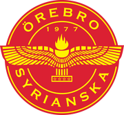 Logo for Örebro Syrianska IF