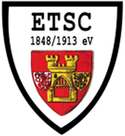 Logo for TSC Euskirchen