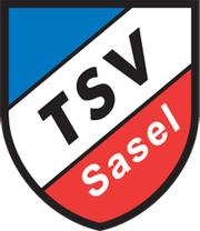 Logo for TSV Sasel
