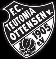 Logo for Teutonia Ottensen