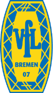 Logo for VfL Bremen