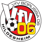 Logo for VfV Hildesheim
