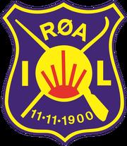 Logo for Røa (k)
